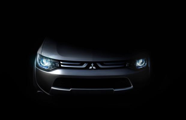 Genf 2012: Mitsubishi feiert Weltpremiere eines globalen Fahrzeugs