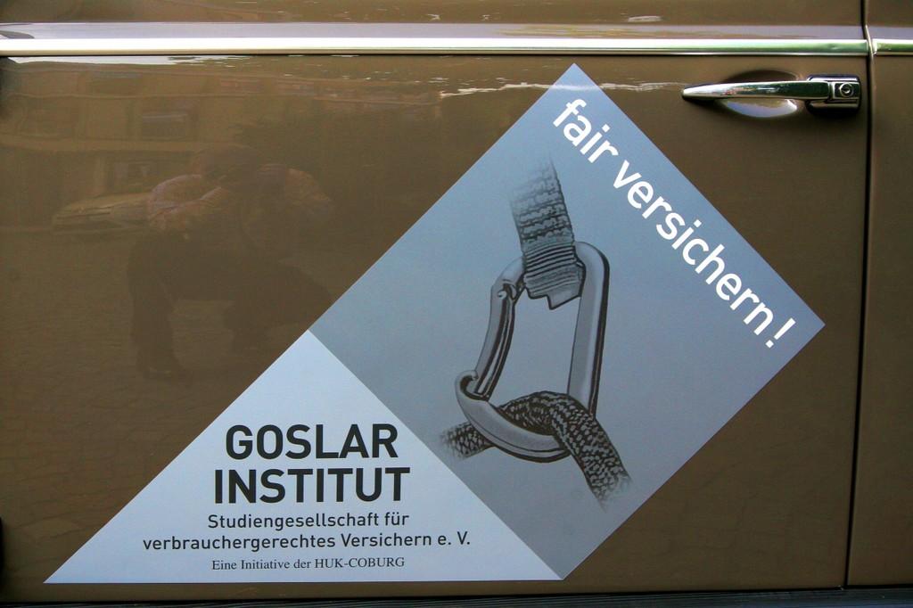 Goslar Diskurs: Mit eCall ins Herstellermonopol?