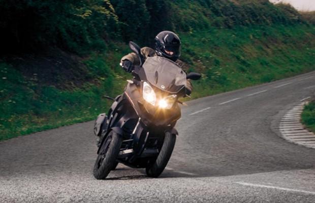 HMT 2012: Quadro 350d - Drei besser als zwei