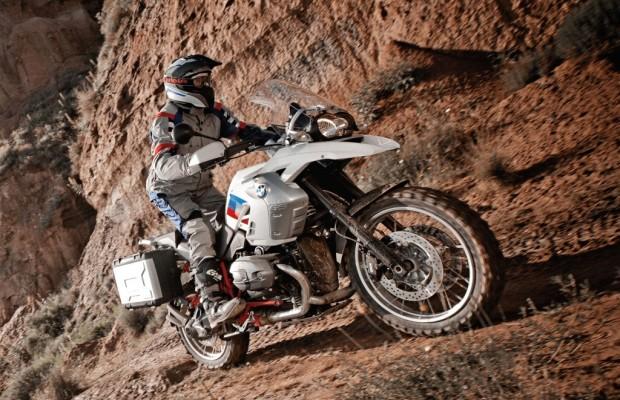 Hamburger Motorrad Tage 2012: BMW präsentiert Neuheiten und Sondermodelle