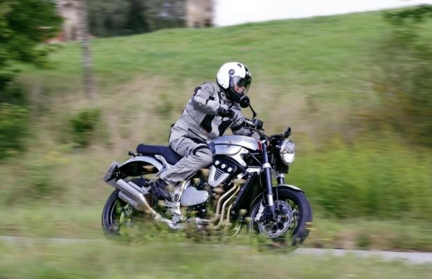 Horex Roadster - Der Kult kommt zurück