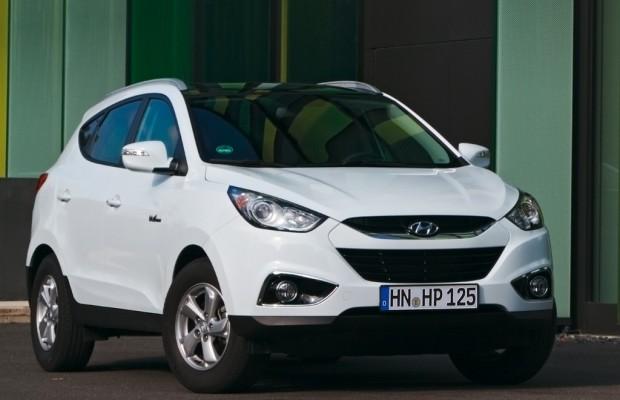 Hyundai bietet spezielle Finanzierungen für ix35 und i40cw