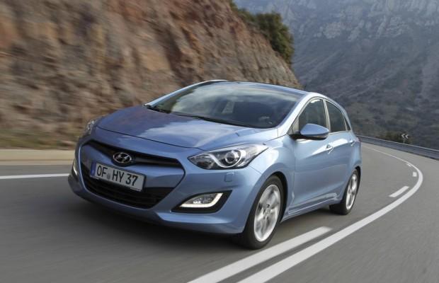 Hyundai i30 - Teurer, aber immer noch günstig