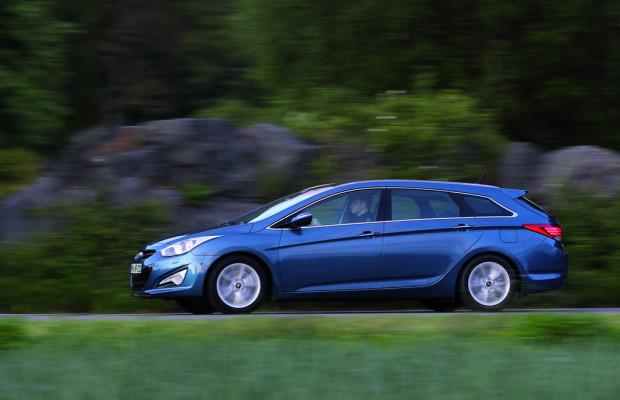 Hyundai steigert Flottengeschäft um 59 Prozent