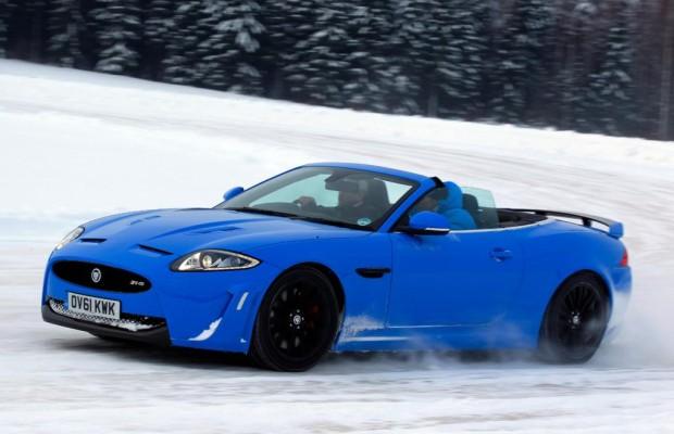Jaguar-Modelljahr 2012 - Erst Leidenschaft, dann Laderaum
