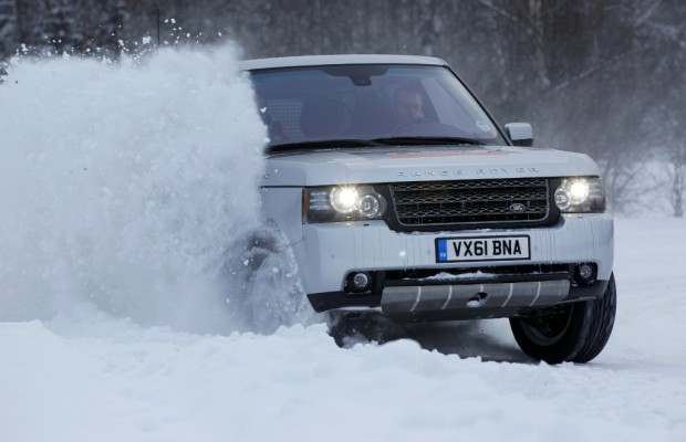 Land Rover-Modelljahr 2012 - Wenn fast nur die Vernunft regiert