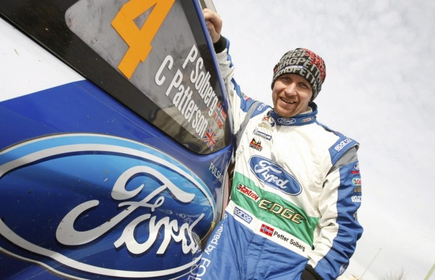 Loeb gewinnt die Rallye Monte Carlo