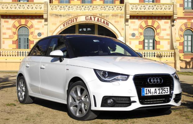 Mit mehr Köpfchen: Audis neuer A1 Sportback schaltet sogar Zylinder ab