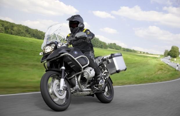 Motorradmarkt schließt mit Zulassungsplus ab