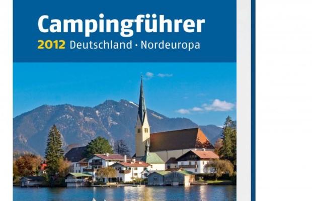 Neue Campingführer 2012