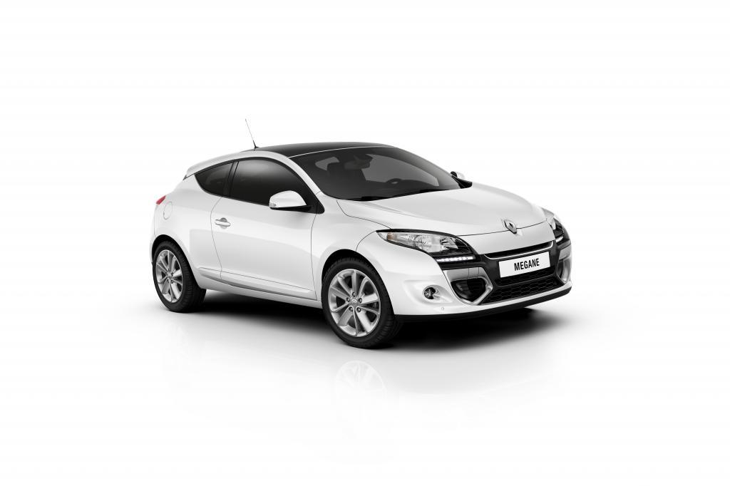 Neue Motoren und Ausstattungsfeatures hat Renault seinen Megane-Modellen spendiert. Und auch die Optik haben die Designer aufgefrischt. Das Ergebnis hört auf den Namen