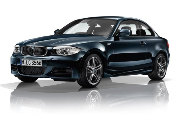 Neue Preise bei BMW