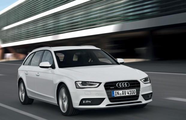 Niedrige Versicherungsprämien für Audi