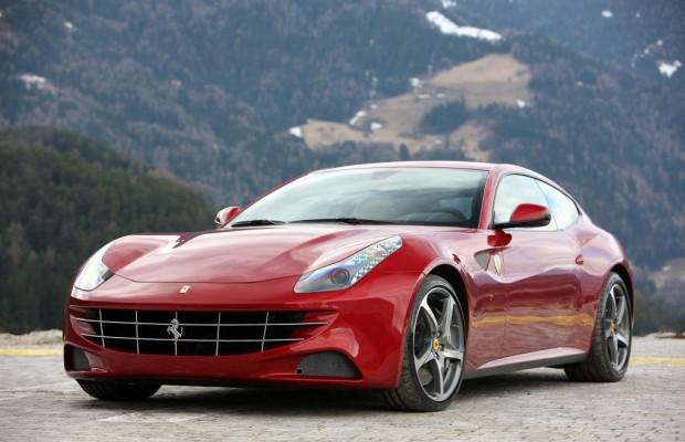Noble Selbstzünder - Bentley und Ferrari mit Diesel