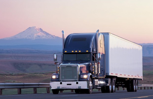 Obama spricht sich für Erdgas als Kraftstoff für Trucks aus