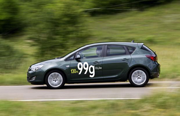 Opel-Käufer: 70 Prozent wählen