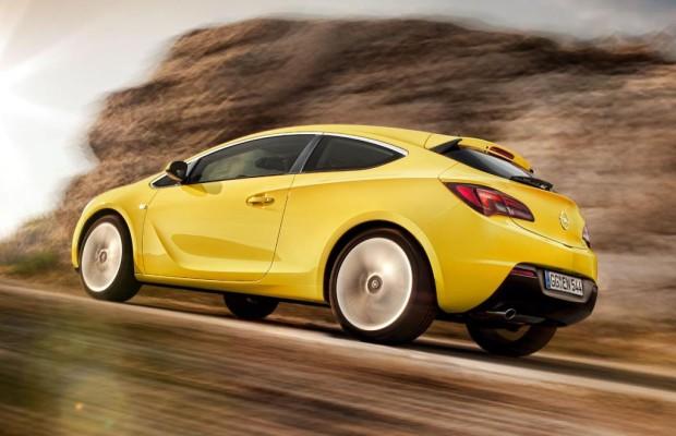 Opel zuversichtlich für 2012