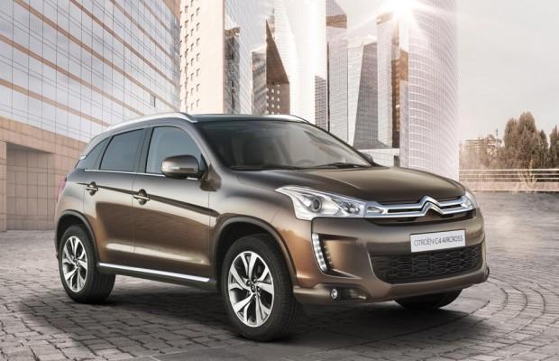 Peugeot Citroen sieht sich erfolgreich