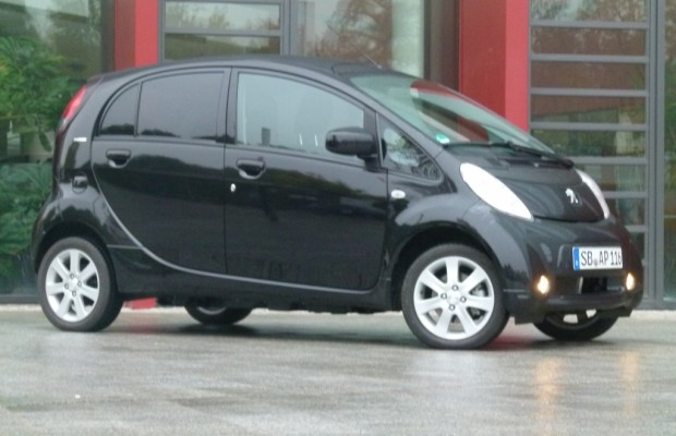 Peugeot Ion jetzt auch für 29.393 Euro zu kaufen