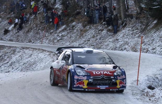 Rückblick auf die Rallye Monte Carlo - Rückkehr einer großen Serie