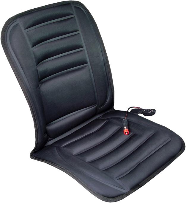 Rameder bietet Heizauflage für Autositze an
