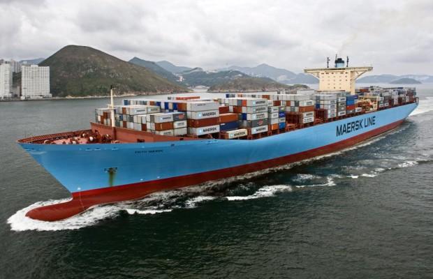 Rederei Maersk testet Algen-Treibstoff