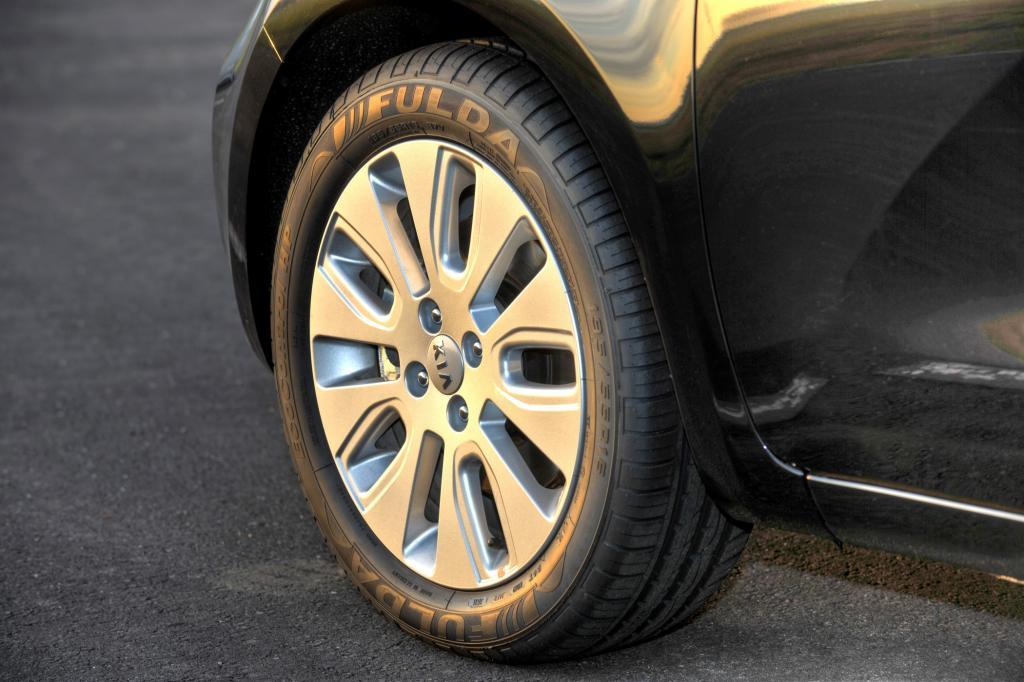 Reifen: Fulda EcoControl HP - Sparkünstler für den Sommer