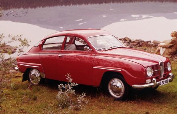Saab-Museum - Altes Blech - frisch gerettet