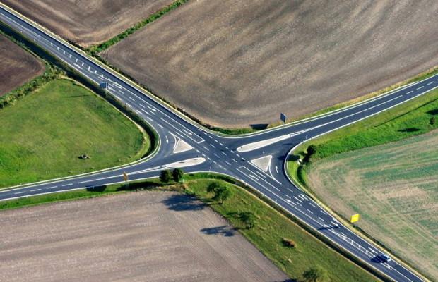 Sicherheitsanalyse von Straßennetzen