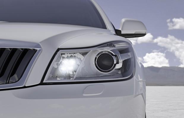 Skoda setzte über 100 000 Autos mehr ab