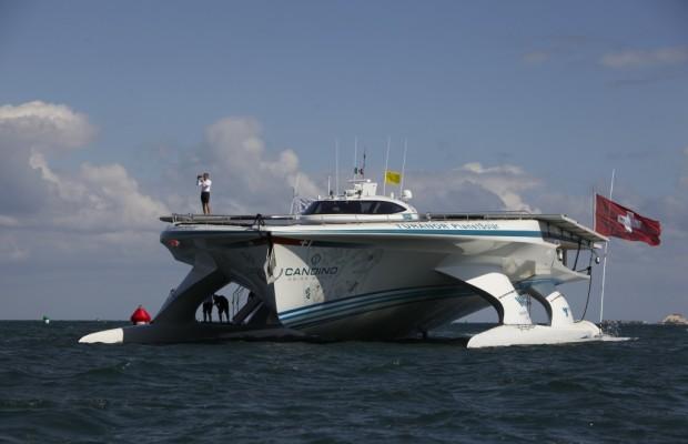 TÛRANOR PLANETSOLAR: Neuer Sicherheitschef für Fahrt über Rotes Meer