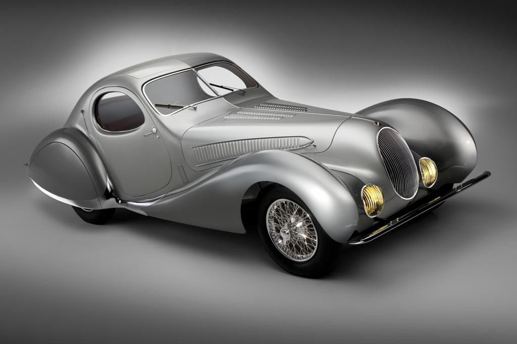 Talbot-Lago T150 C SS von 1938