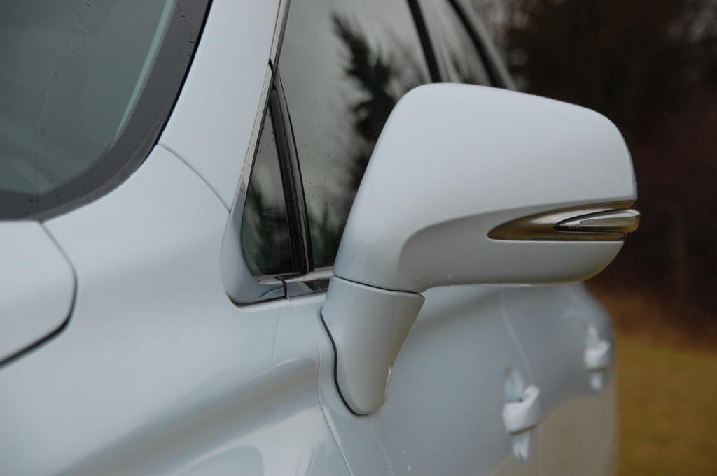 Test Lexus RX 450h: V6-Power im Sparbetrieb