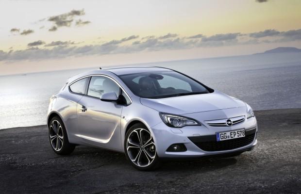 Test: Opel Astra GTC - Keine halben Sachen