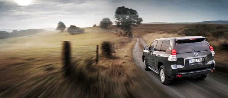 Test: Toyota Land Cruiser 3.0 D-4D ''60th Anniversary'' - Gefährte für alle Wege