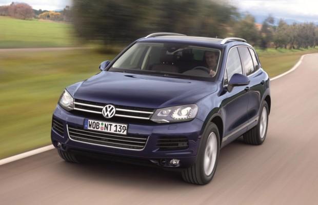 Test: VW Touareg V6 TDI - Die wahre Wolfsburger Oberklasse