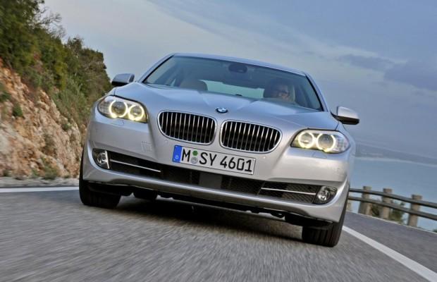 US-Automarkt 2011 - Deutsche im Aufwind, aber mit Abstand