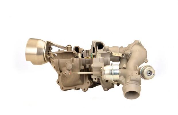 US-Turbolader macht dem Mercedes-Benz S 250 CDI BlueEfficiency Beine