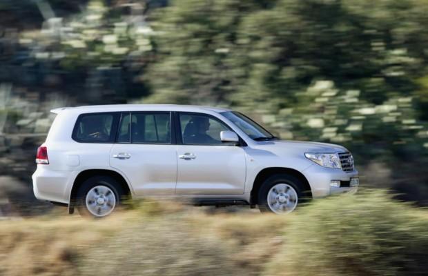 US-Unfallserie: Neue Studie entlastet Toyota wiederum