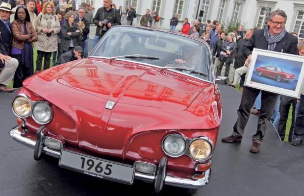 VW Klassiker auf Tour