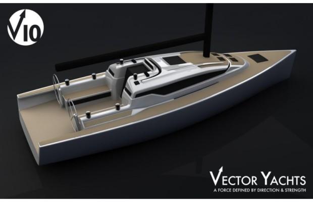 Vector Yachts erweitert Produktfamilie um drei neue Fahrtenyachten