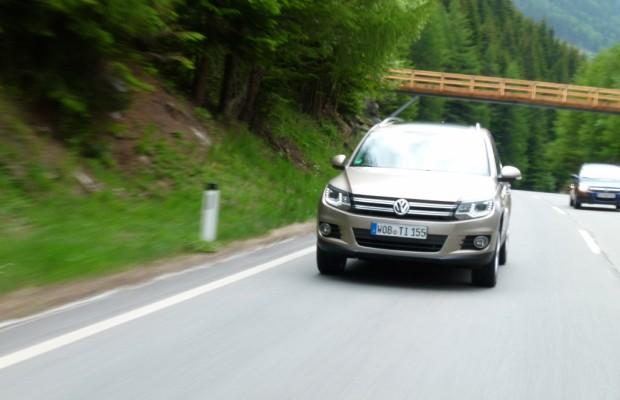 Volkswagen-Konzern liefert erstmals über 8 Millionen Fahrzeuge aus