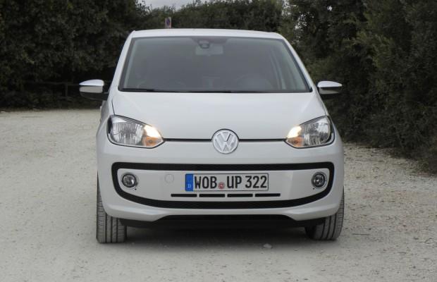 Volkswagen Up Gesamtsieger der