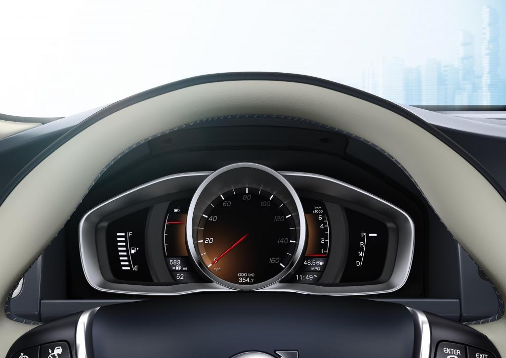 Volvo-Antriebe der Zukunft - Alles auf die Vier