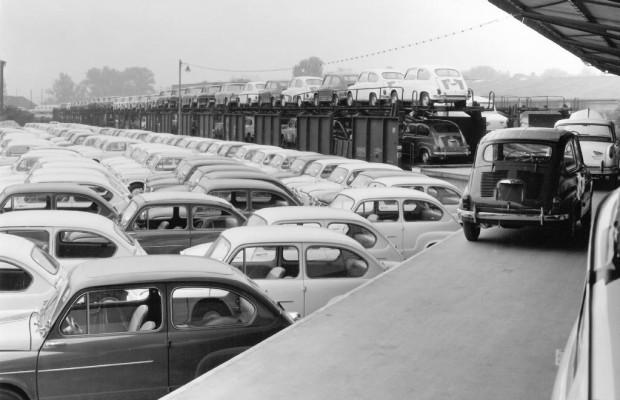 90 Jahre Fiat in Deutschland