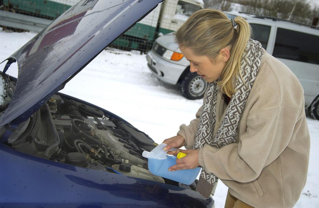 ADAC rät zum Winter-Check fürs Auto zwischendurch