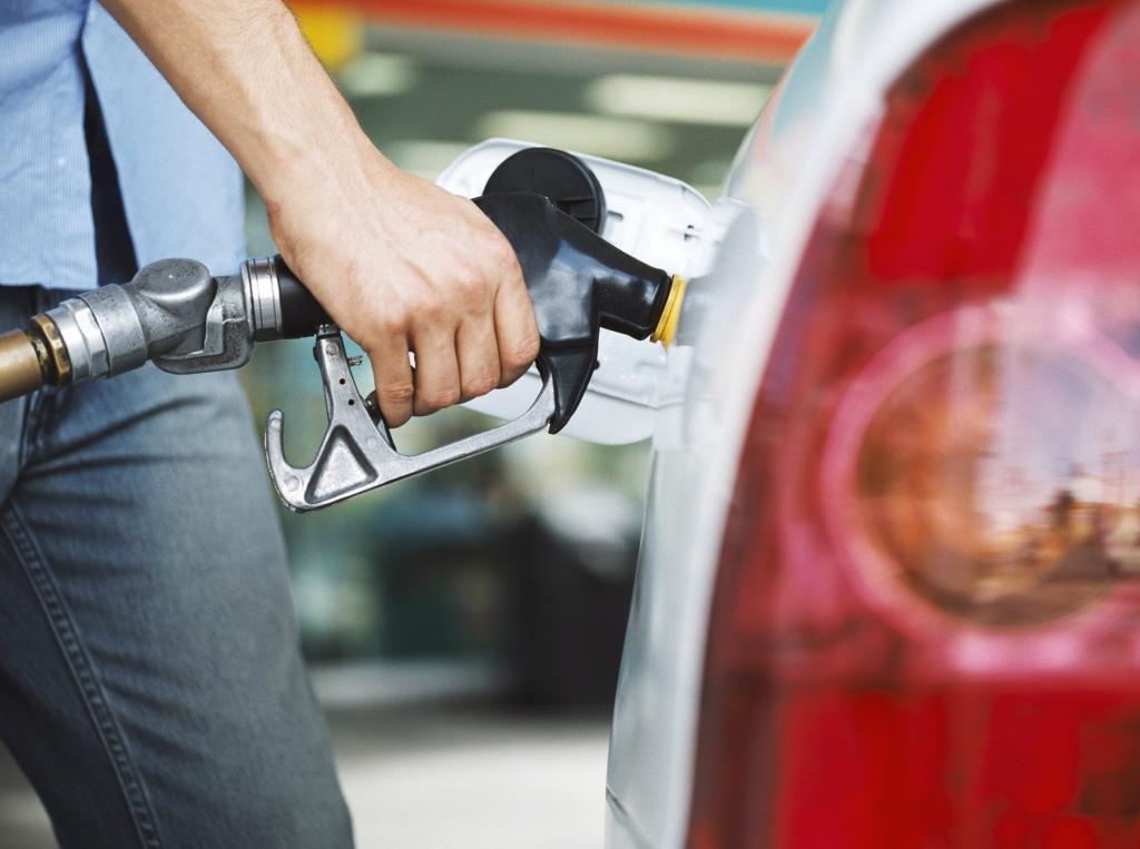 ADAC sucht teuerste Tankstelle Deutschlands