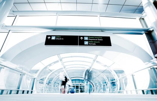 ADAC untersucht das Einkaufen am Flughafen