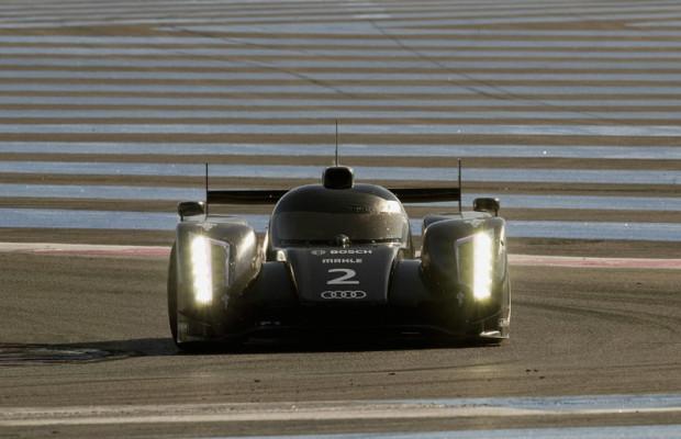 Auch Audi fährt in Le Mans mit Hybrid-Antrieb