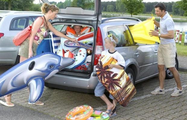 Auto-Urlaubsziele 2011 - Zu Hause ist es noch am schönsten